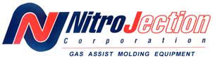 Nitro-Jection-corporation-gas-assist-molding-equipment-logo